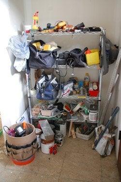 Kit Stansley Workshop Tools Storage Bob Vila