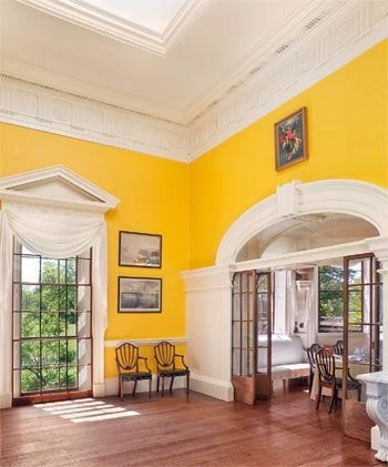 Historic Paint Colors - The Basics - Bob Vila