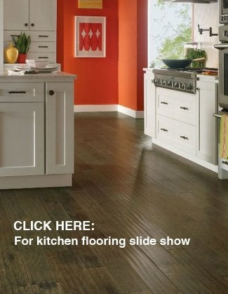 Armstrong Hardwood Kitchen Flooring Hickory Mountain Smoke Rev2Fresh Ideas for Kitchen Flooring   Bob Vila. Flooring Ideas For Kitchen. Home Design Ideas