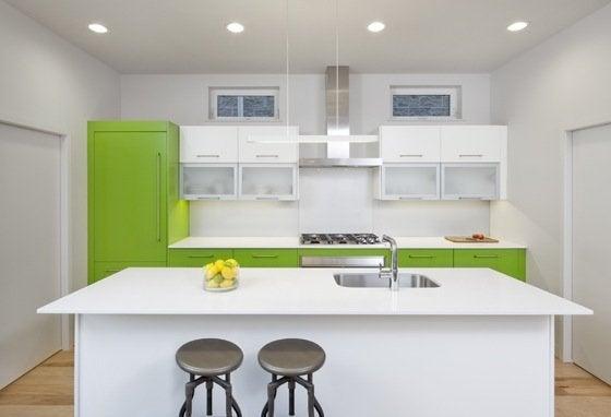 C3 Prefab Kitchen