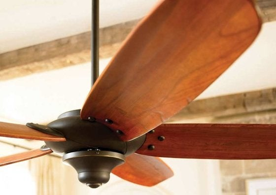 How to Install a Ceiling Fan Bob Vila