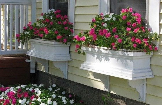 How To: Make a Window Box