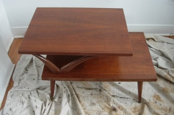 How to Refinish a Table Bob Vila