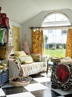 Mary Jane Mc Carty Shed Shop Interior Bob Vila