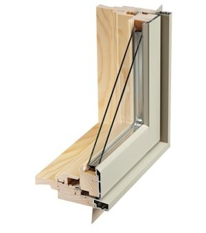 How to install replacement windows bob vila for Dual pane windows