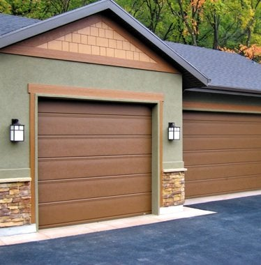 Garage Doors 101 - Steel