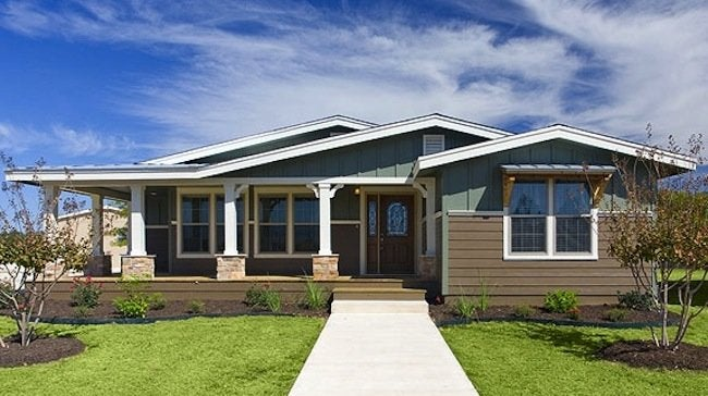 Mobile Home Design - Then and Now - Bob Vila