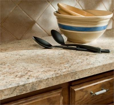 Buying Laminate Countertops - Wilsonart