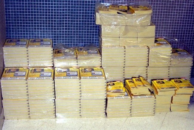 Green Tips for the Home - Phone Books