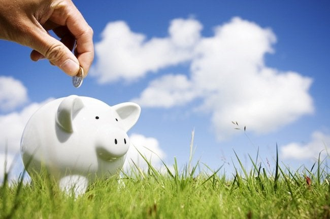 Green Tips for the Home - Energy Tax Incentives