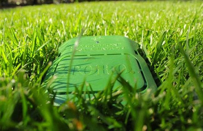 Green Tips for the Home - Moisture Sensor