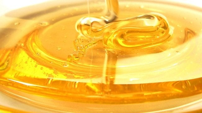 Green Tips for the Home - Honey