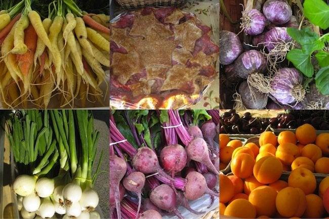 Methow Valleys Farmers Market Freshproduce