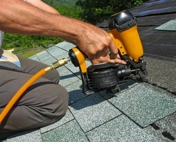 Repair Or Replace Roof   Asphalt Shingles