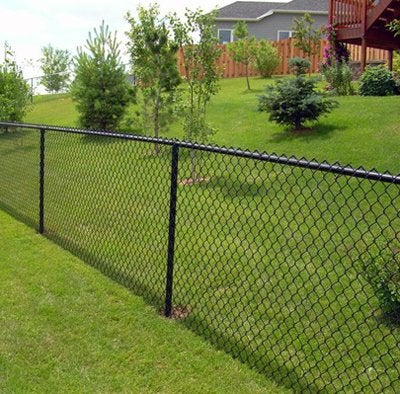 Fencing Materials - Chainlink