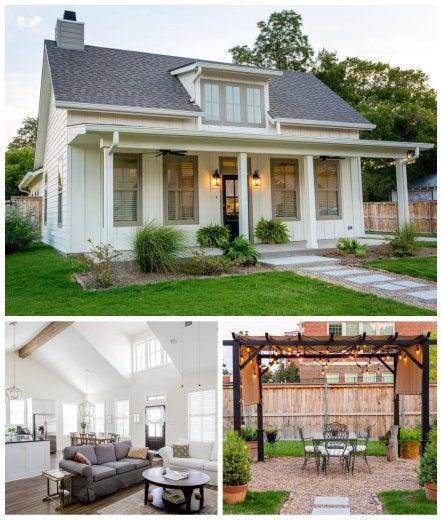 Waco tx house