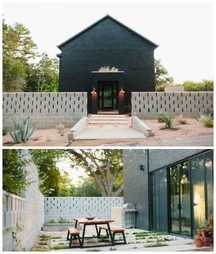 Wilde house