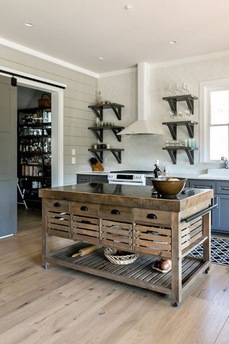 Georgia kitchen