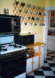 Dutch Colonial - Kitchen Remodel