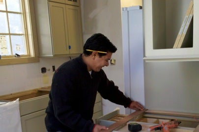 Rhenry Kitchen Remodeling Countertops and Cabinets Bob Vila