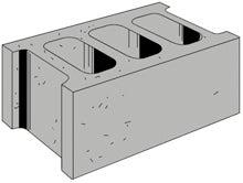 CKSinfo Concrete Block