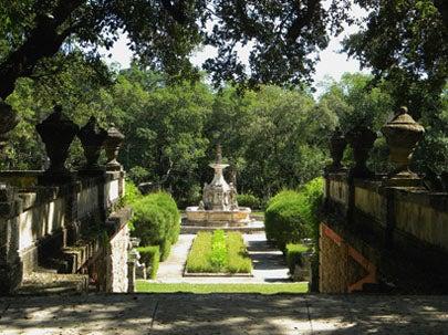 Vizcaya - Gardens