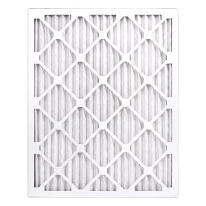 The Best Furnace Filter Option: AIRx ALLERGY MERV 11 Pleated Air Filter