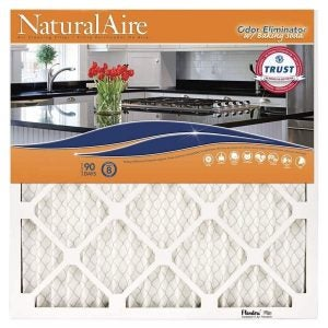 The Best Furnace Filter Option: Flanders NaturalAire Air Filter