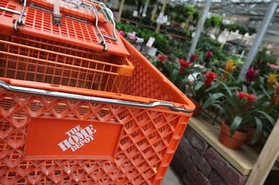 The Home Depot: DIY on the Rise