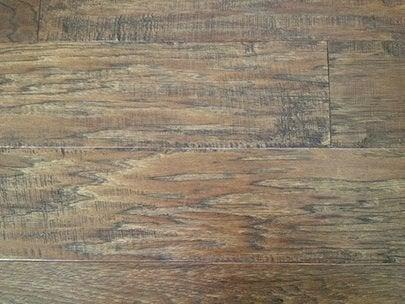Selecting Wood Flooring - Detail