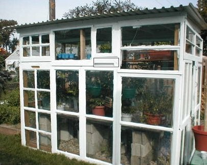 Old Window DIY Projects - Instructables