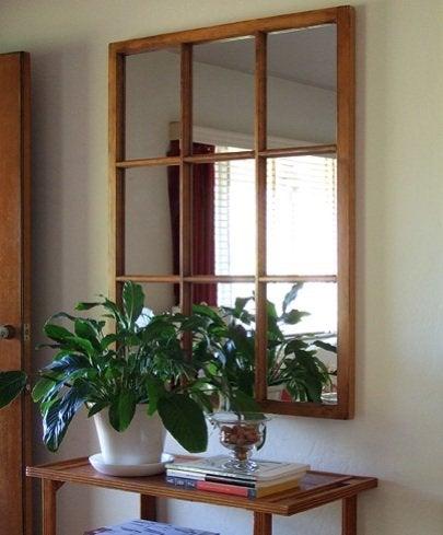 Old Window DIY Projects - CraftyNest