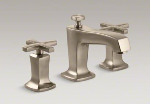 Vibrant Brushed Bronze - Kohler