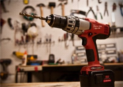 Ways to Use Your Cordless Drill / Driver