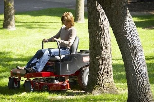 Used Riding Mowers Should You Buy One Bob Vila