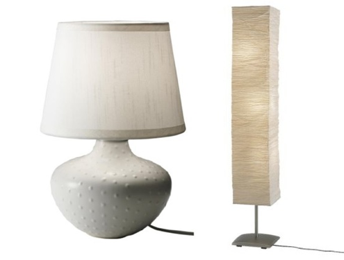 Lighting - Dorm Ideas