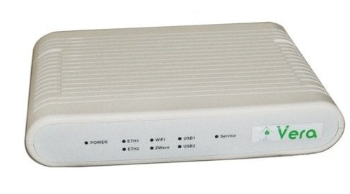 Home Automation Systems - From Vera