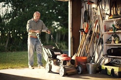 Fall Equipment Prep