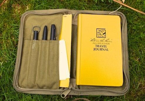 Rite in the Rain Travel Journal