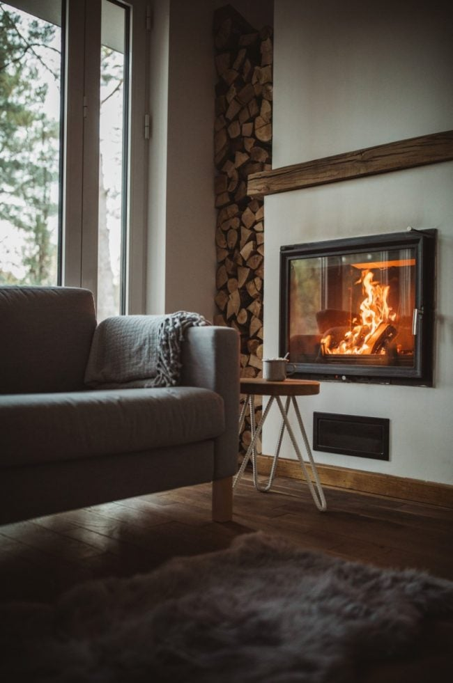 5 Fireplace Maintenance Must-Dos