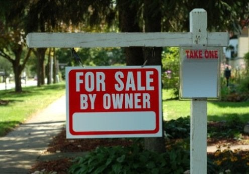 By Owner Real Estate