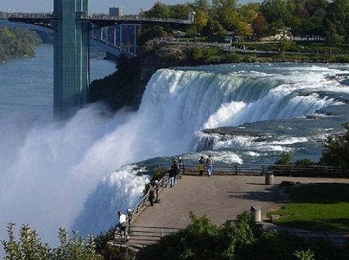 Low-Flush Toilets - Niagara Falls