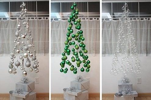 DIY Christmas Tree - Not Martha