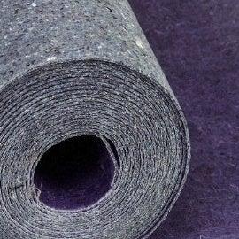 Refinish or Replace Wood Floor - Underlayment