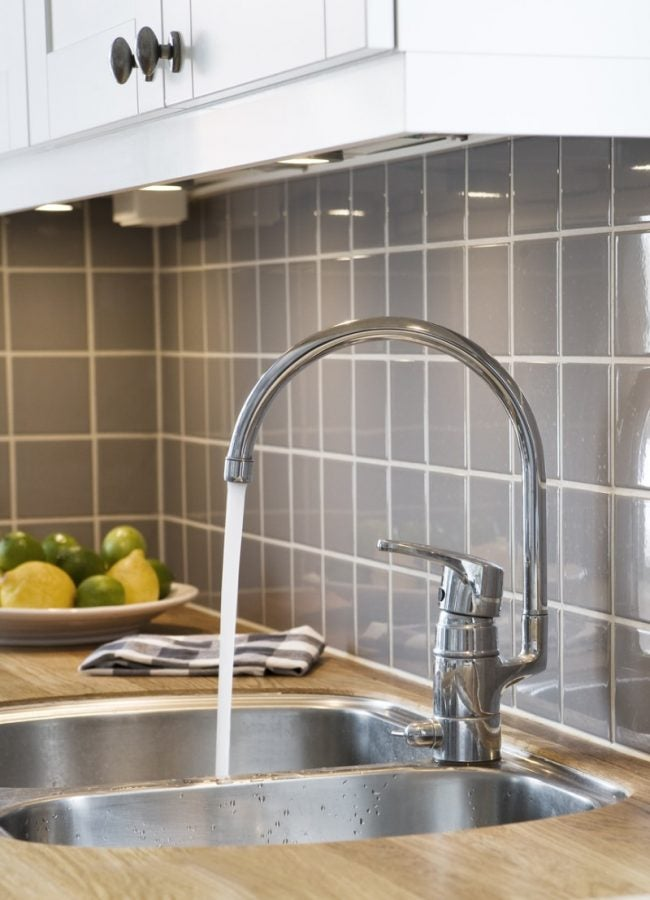 Clean Regularly with Lemons When Using a Garbage Disposal
