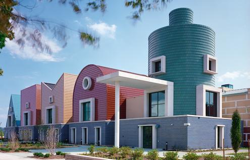 Michael Graves Architect - St Coletta School