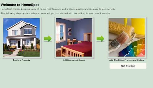 Home Improvement Apps - homespotHQ