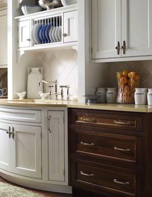 Kitchen Cabinet Hardware - Stainless