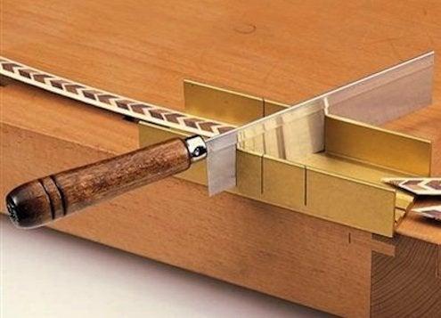 Olson 35-231 Saw and Mini-Miter Box