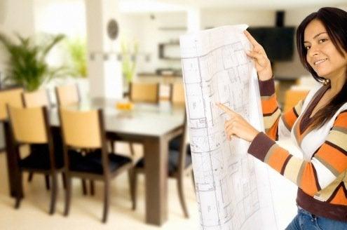 Renovation Consultants - Interior Designer